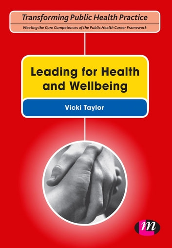 Leading for Health and Wellbeing ebook by