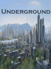 Underground ebook by Soyeon Park