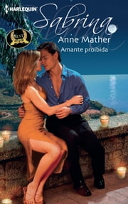Amante proibida ebook by Anne Mather
