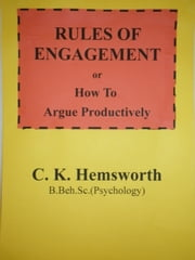 Rules of Engagement ebook by C. K. Hemsworth