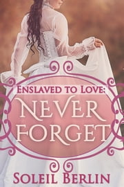 Enslaved to Love: Never Forget ebook by Soleil Berlin