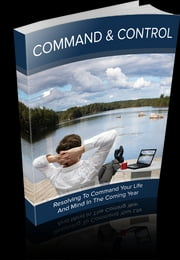 Command And Control ebook by Anonymous