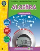 Algebra - Drill Sheets Gr. 6-8 ebook by Nat Reed