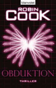 Obduktion - Thriller ebook by Robin Cook