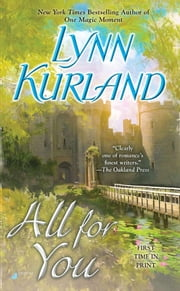 All for You ebook by Lynn Kurland