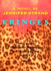 Fringes ebook by Jennifer Strand