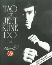 Tao of Jeet Kune Do ekitaplar by Bruce Lee