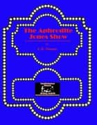 The Aphrodite Jones Show ebook by JR Simons