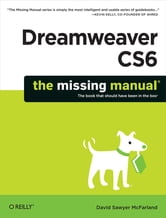 Best pdf] dreamweaver cs6: the missing manual (missing manuals) by….