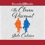 The Cloven Viscount audiobook by Italo Calvino