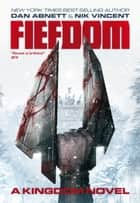 Fiefdom ebook by Dan Abnett, Nik Vincent