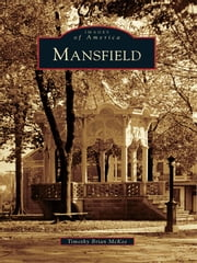 Mansfield ebook by Timothy Brian McKee