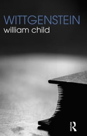 Wittgenstein ebook by William Child