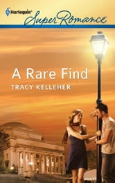 A Rare Find ebook by Tracy Kelleher
