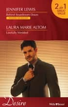 Behind Boardroom Doors/Lawfully Wedded ebook by Laura Marie Altom, JENNIFER LEWIS