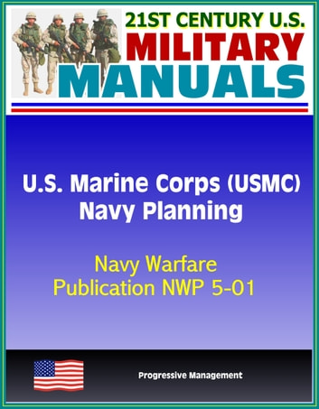 Official marine corps publications.