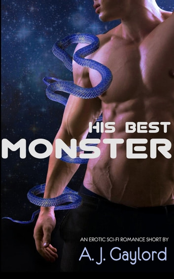 His Best Monster ebook by A. J. Gaylord