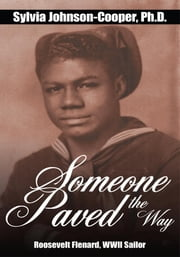 Someone Paved The Way ebook by Sylvia Johnson-Cooper, Ph.D.