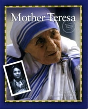 Mother Teresa ebook by Terry Barber