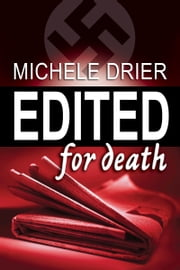 Edited for Death ebook by Michele Drier