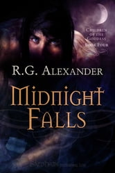 Midnight Falls ebook by R. G. Alexander