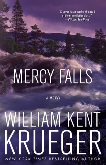 Mercy Falls ebook by William Kent Krueger