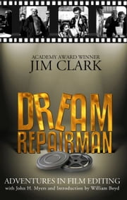 Dream Repairman ebook by Jim Clark