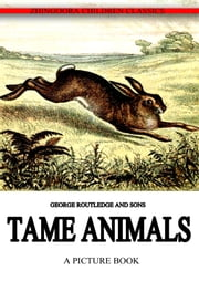 Tame Animals ebook by George Routledge And Sons