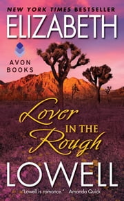 Lover in the Rough ebook by Elizabeth Lowell