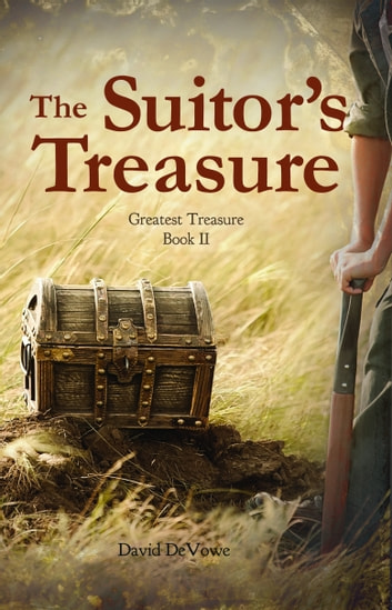 The Suitor's Treasure ebook by David DeVowe