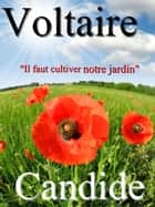 Candide ebook by Voltaire