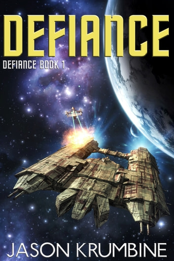 Defiance ebook by Jason Krumbine