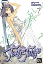 Tenjo Tenge (Full Contact Edition 2-in-1), Vol. 7 - Full Contact Edition 2-in-1 ebook by Oh!great