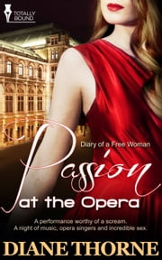 Passion at the Opera ebook by Diane Thorne