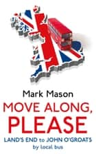 Move Along, Please ebook by