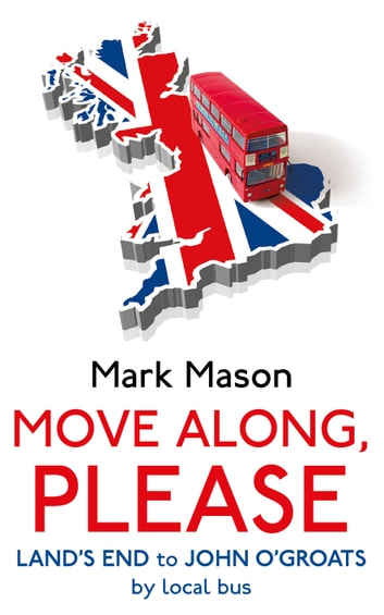 Move Along, Please eBook by Mark Mason
