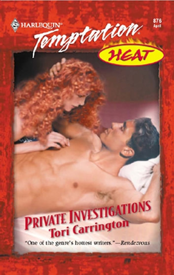 Private Investigations (Mills & Boon Temptation) ebook by Tori Carrington