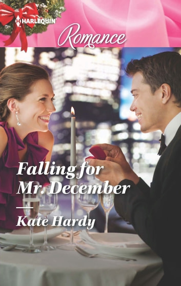 Falling for Mr. December ebook by Kate Hardy