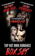 Tap Out MMA Romance Box Set ebook by Jodie Sloan