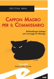 Cappon Magro per il Commissario ebook by Kobo.Web.Store.Products.Fields.ContributorFieldViewModel