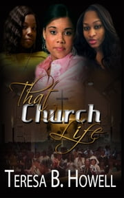 That Church Life ebook by Teresa Howell