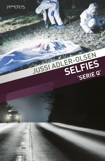Selfies ebook by Jussi Adler-Olsen