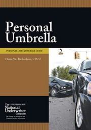 Personal Umbrella ebook by Diane W. Richardson, CPCU