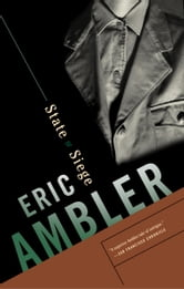 State of Siege ebook by Eric Ambler