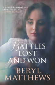 Battles Lost and Won ebook by Amy Myers