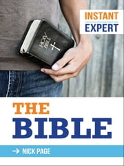 Instant Expert: The Bible ebook by Nick Page