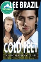 Cold Feet (In From the Cold #3) ebook by Lee Brazil