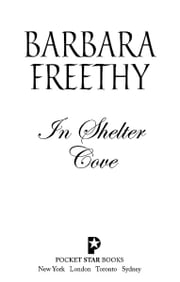 In Shelter Cove ebook by Barbara Freethy