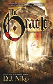 The Oracle ebook by D.J. Niko