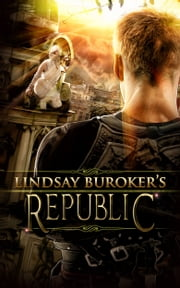 Republic ebook by Lindsay Buroker
